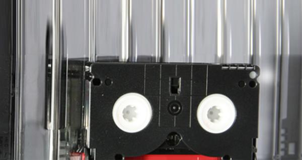 Tape Transcription services