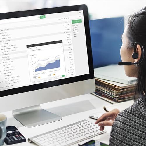Governance, Risk & Compilance Services