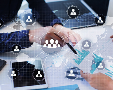 HR Lifecycle Management Services
