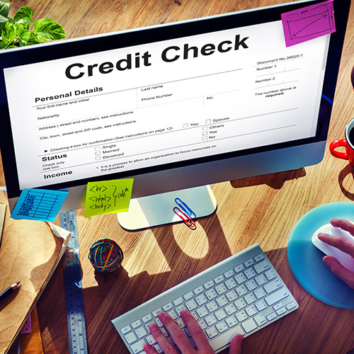 Credit Underwriting Process Services