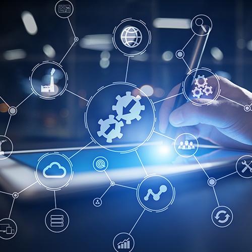 Remote Infrastructure Management Services