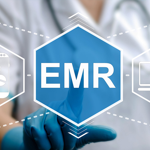 Hospital Electronic Medical Records Soluotions