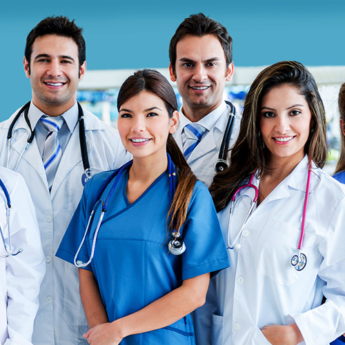 Hospital Staffing Solutions
