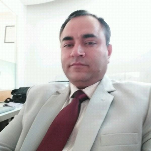 Satish Pandita