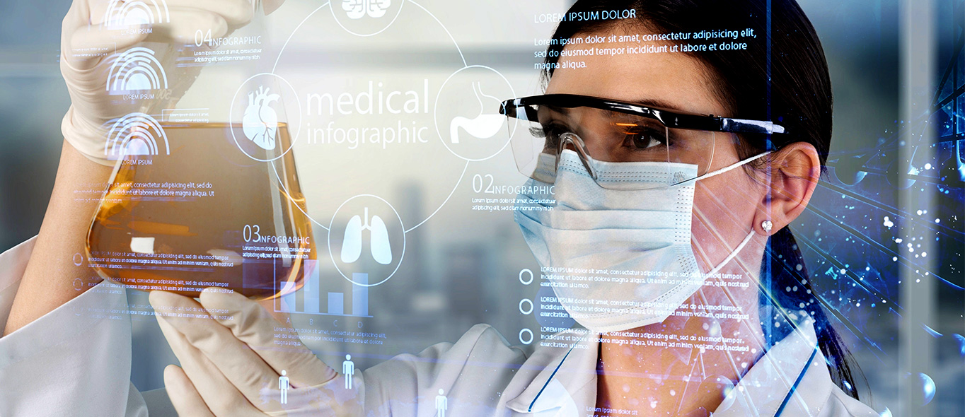 How new-age software solutions are boosting productivity in the healthcare sector?