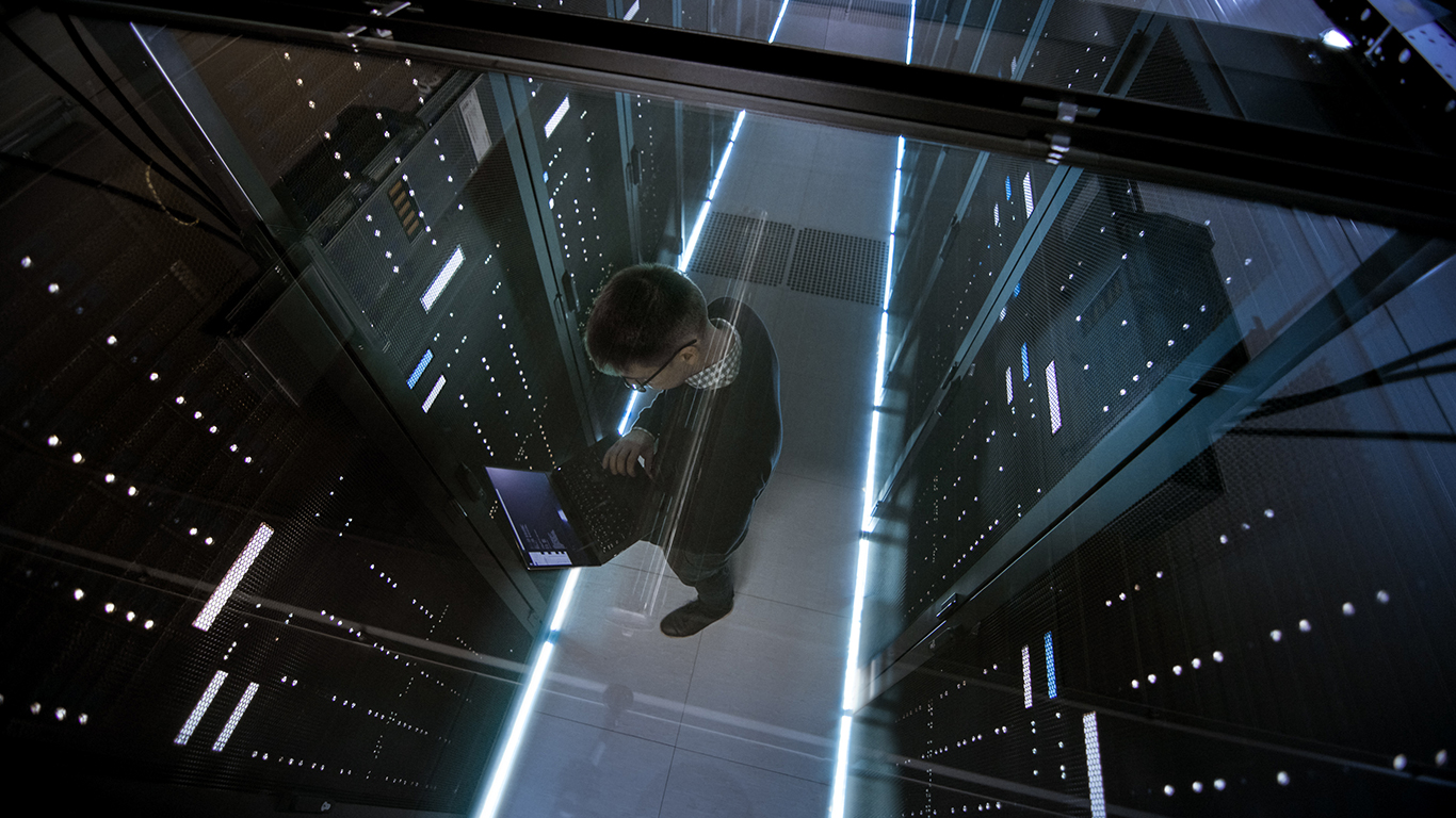 Common Mistakes to Avoid while Selecting a Cloud Service Provider