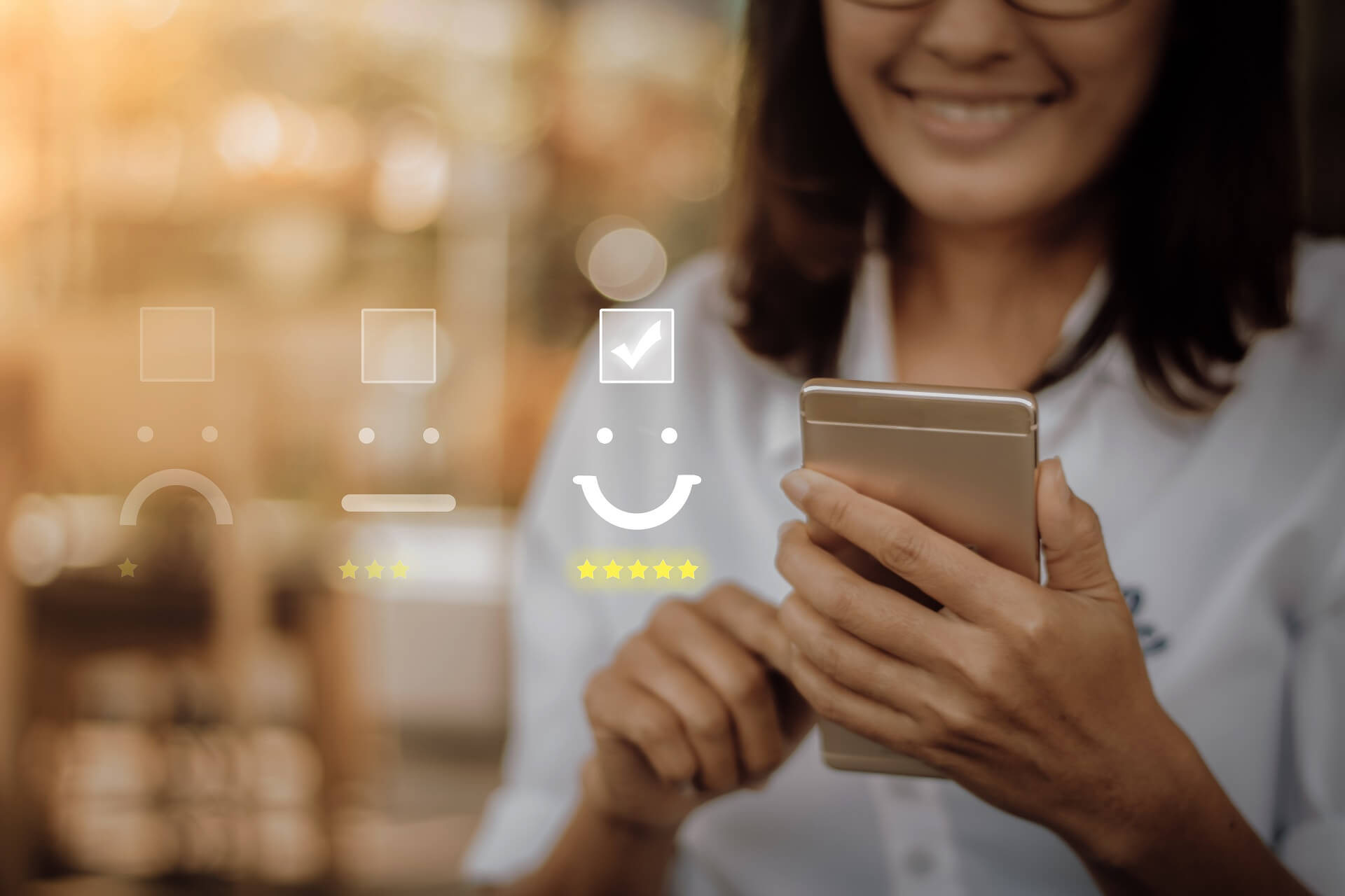 A digital curve to deliver a frictionless customer experience