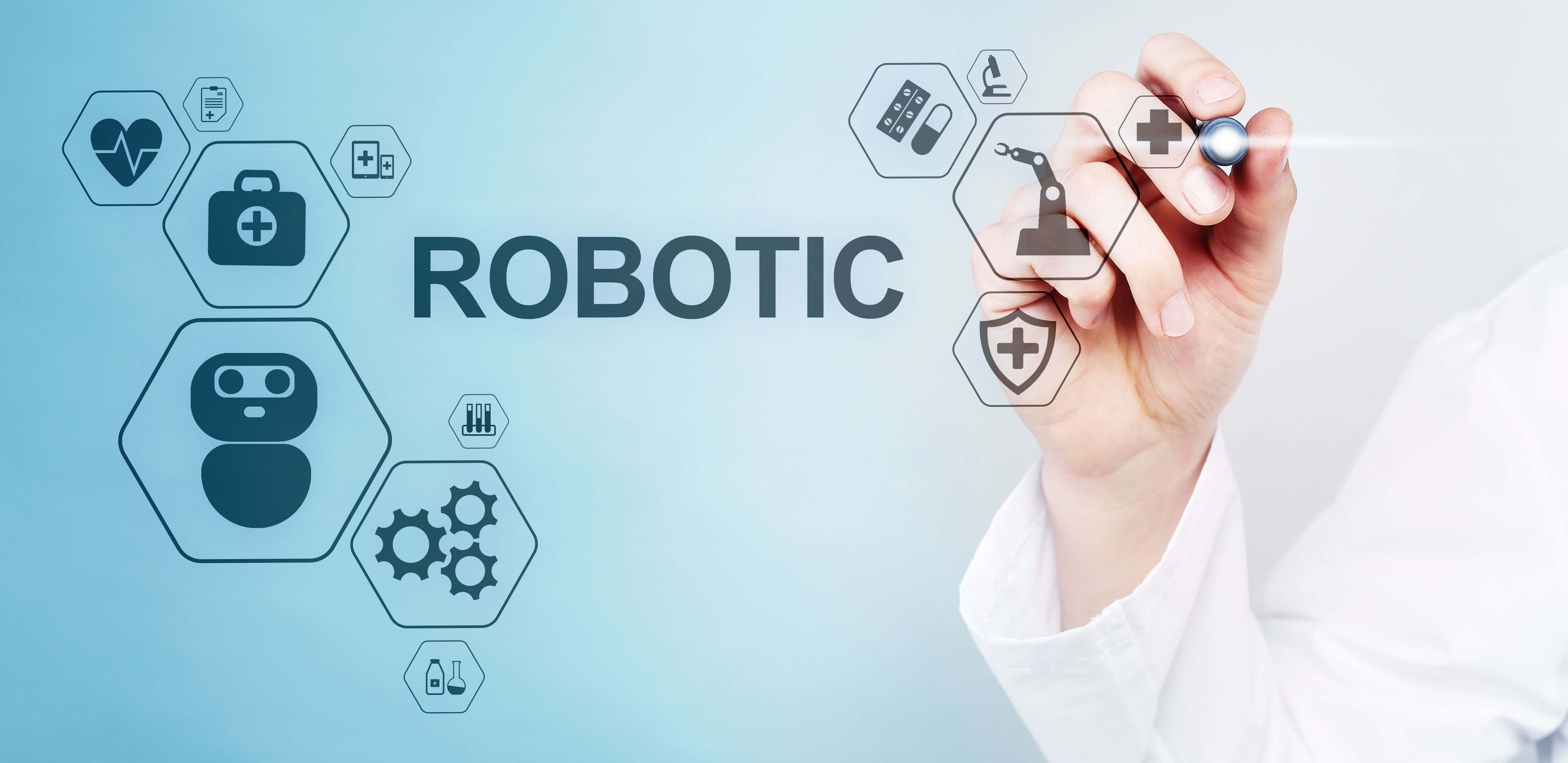 How RPA is transforming the healthcare sector