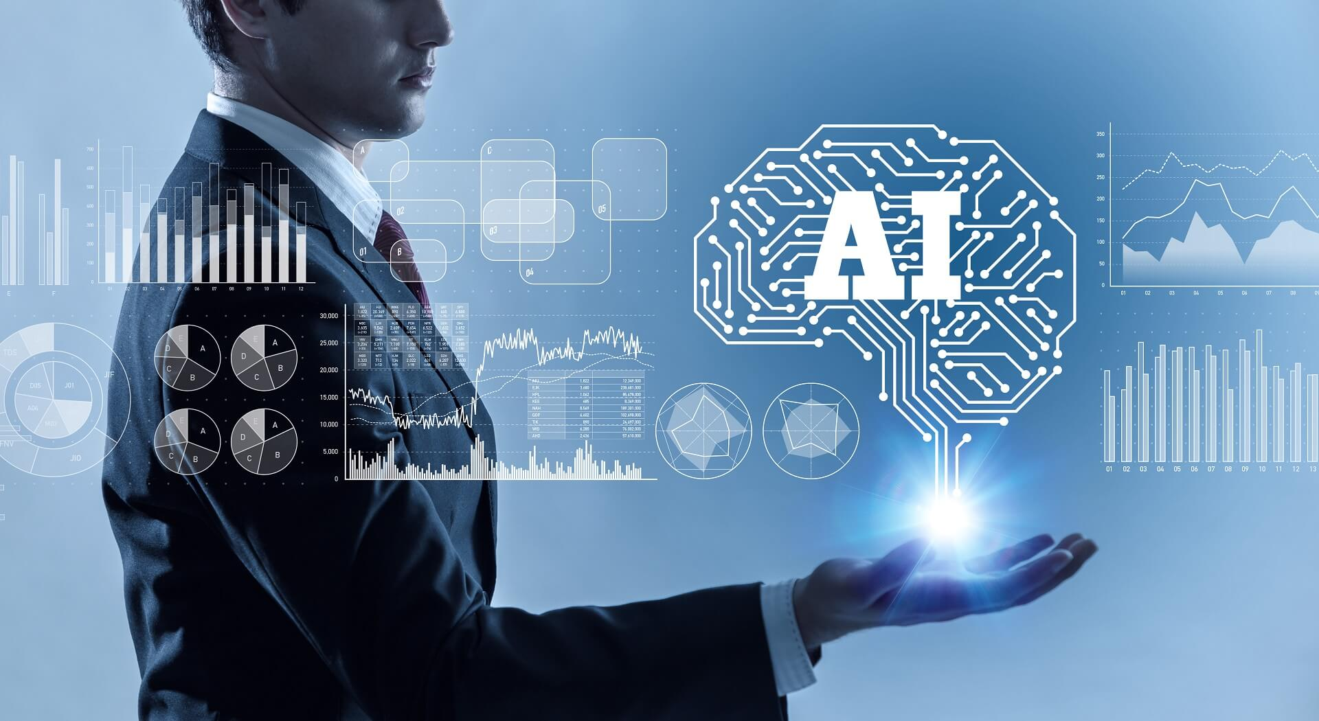 How AI is transforming the insurance space