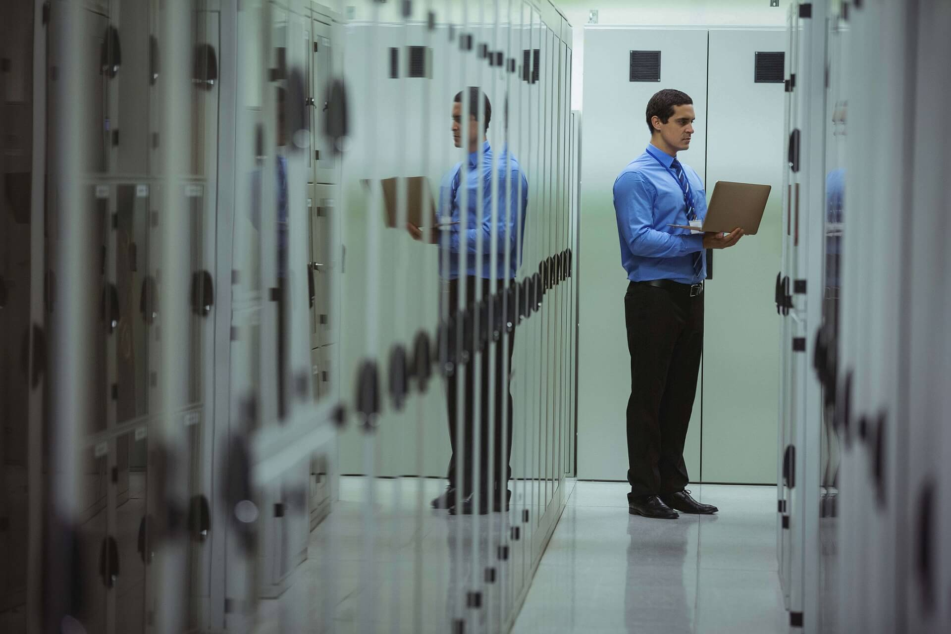 Media Vaulting, Tape Data Storage and Rotation, Why are they Crucial for a Company?