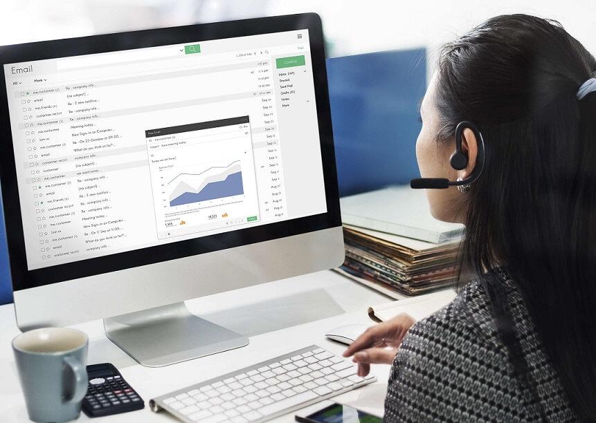 Choosing the best enterprise content management system