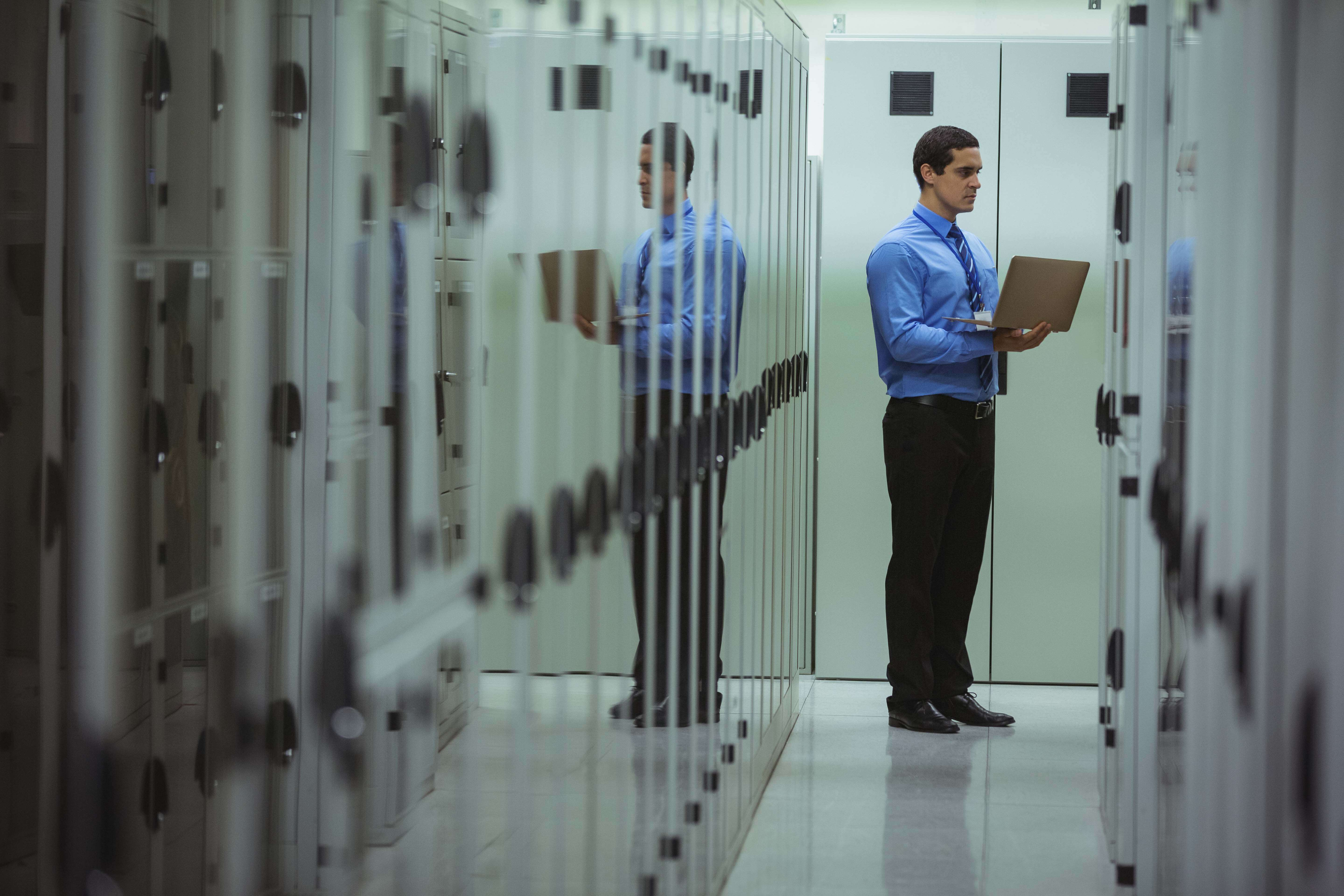 6 reasons why your organization should switch to the Cloud