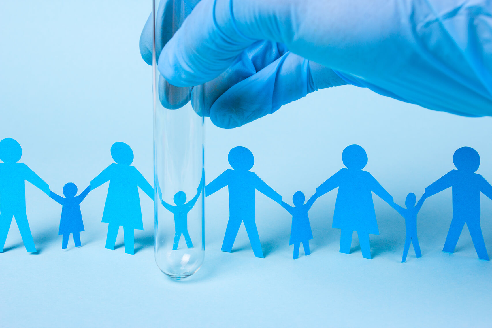 IVF Solutions: Advanced healthcare applications for effectively managing IVF/AR Clinics