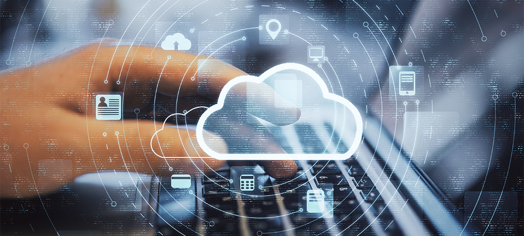 Cloud, And The New Normal