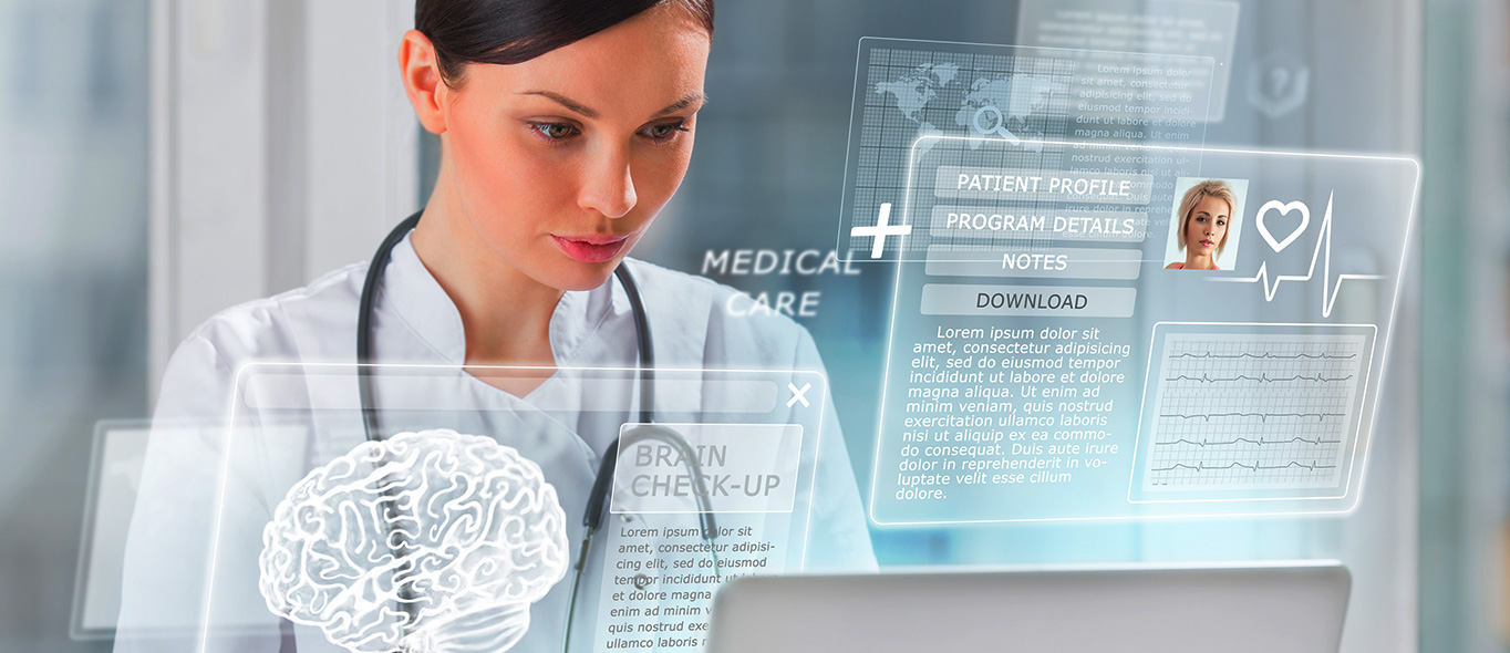 Relevance of a Digitised Data Supply Chain in Healthcare