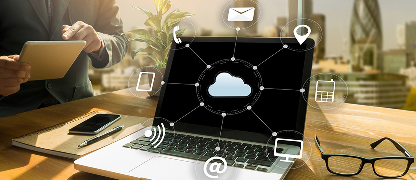 Writer Information's Managed Cloud Services