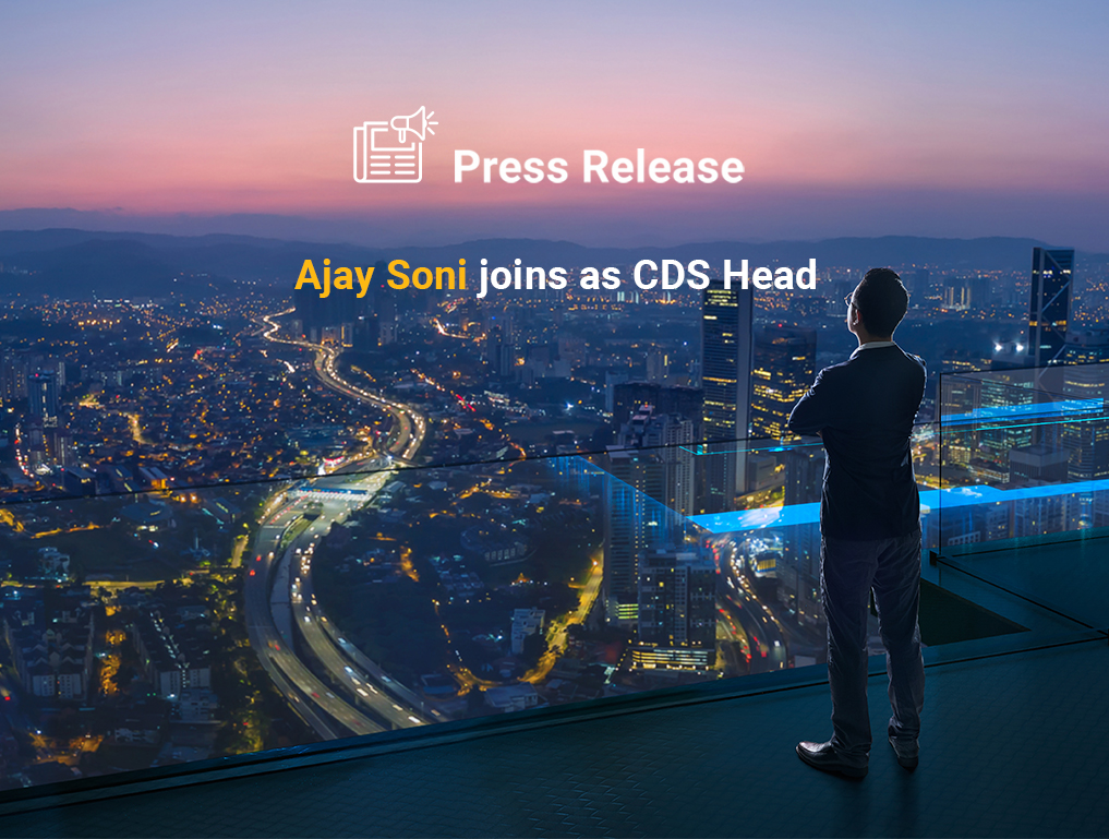Writer Information Announces the Appointment of Ajay Soni as Head of Cloud and Data Services