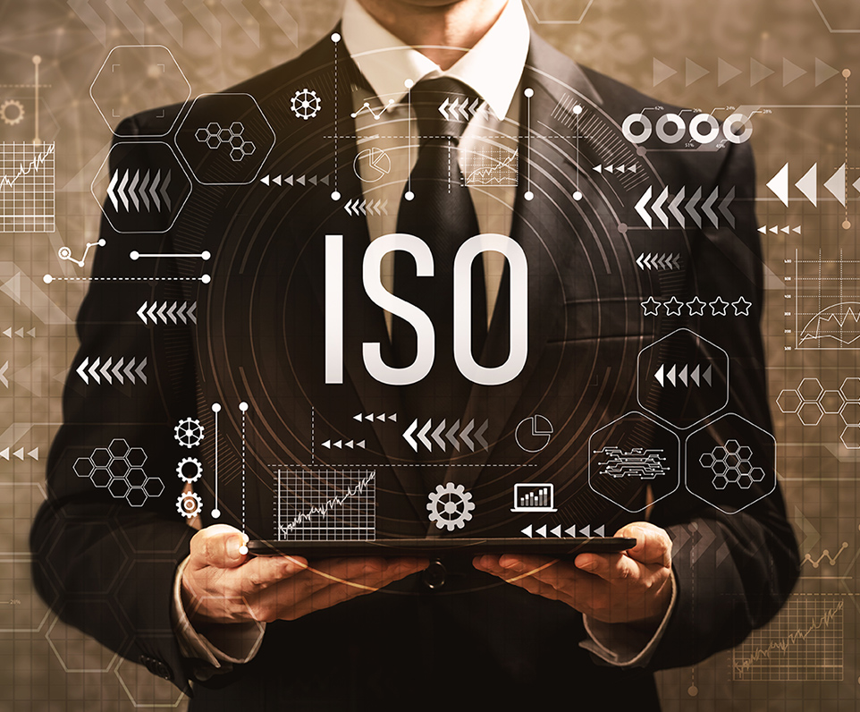 Writer Information receives ISO 15489-1:2016 Certification