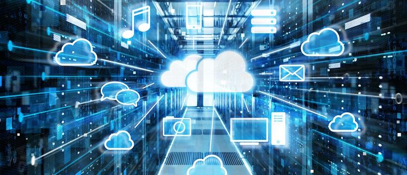 Augmenting Digital Transformation with ECM